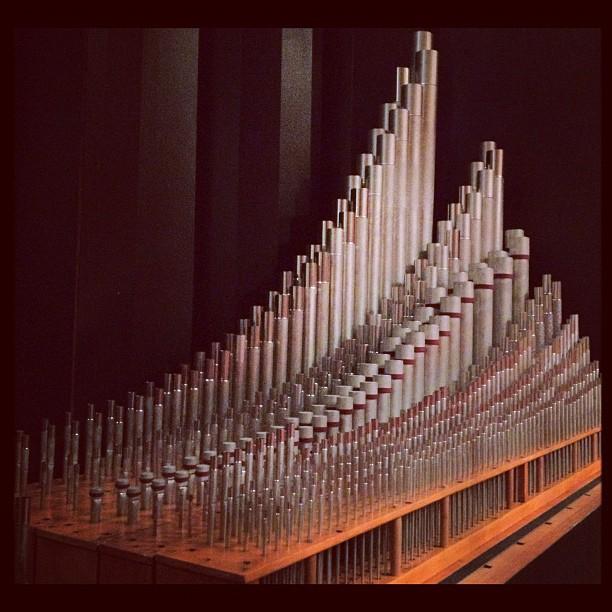 Projects - Jessen Auditorium, Bates School of Music